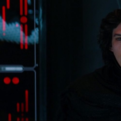 Adam Driver praises Star Wars: Episode VIII