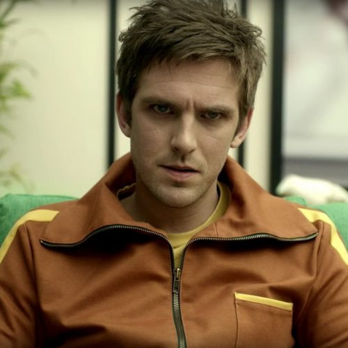X-Men spin-off, Legion, gets premiere date and new trailer