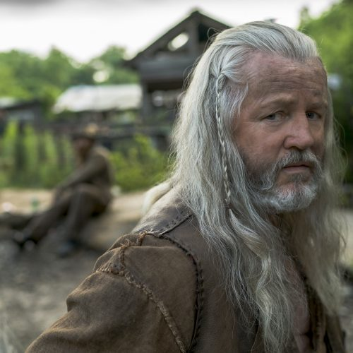 WGN's Outsiders season 2 sneak peek review