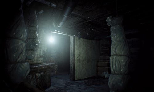 I have played Resident Evil 7 with Playstation VR, and I can't go back to TV