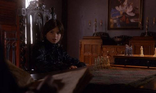 Salem 3×06 'Wednesday's Child' review