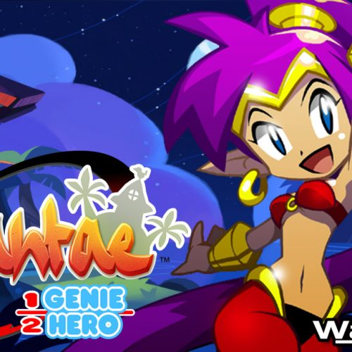 Shantae: Half-Genie Hero PS4 review