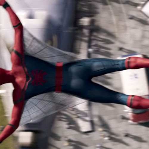 'Spider-Man: Homecoming' trailer tease debuts, full trailer coming tomorrow