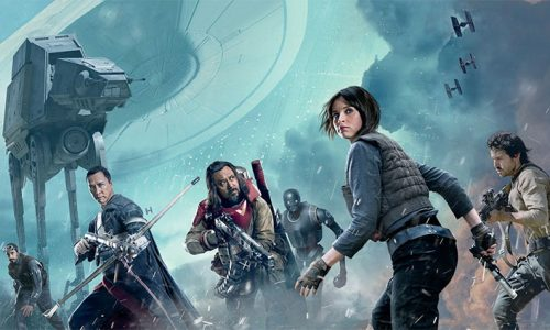 The CGI debate in Rogue One: A Star Wars Story