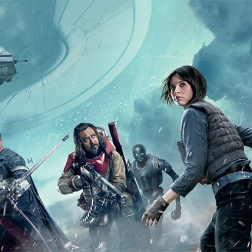 Gareth Edwards says Rogue One originally had a different ending