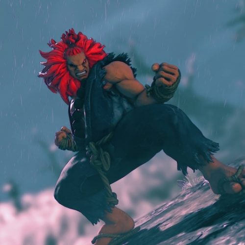 PSX 2016: Retrain yourself with Akuma in Street Fighter V