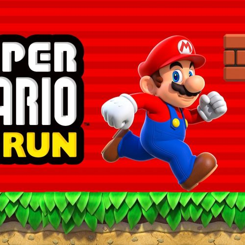 Are fake Twitter accounts knocking Super Mario Run?