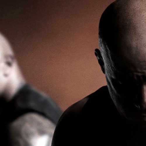 Dominic Toretto becomes the villain in the first trailer for 'The Fate of the Furious'