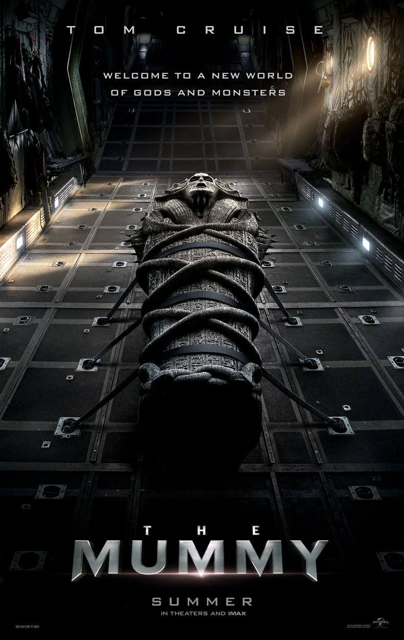 the_mummy_teaser_poster