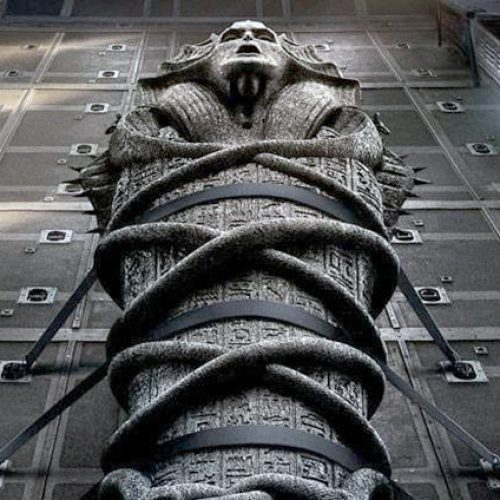 The Mummy featurette introduces the Monster universe