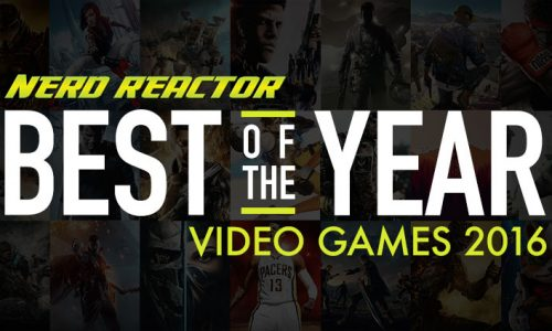 Best of 2016 Awards: Video Games
