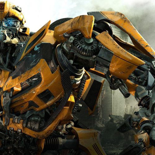 Could the Bumblebee standalone film be R-rated?
