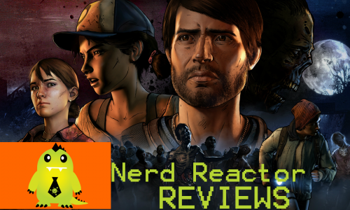 The Walking Dead: A New Frontier Episode 1 and 2 Review