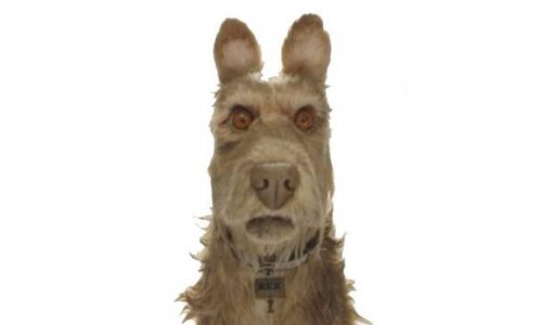 Wes Anderson to direct new animated feature 'Isle of Dogs'