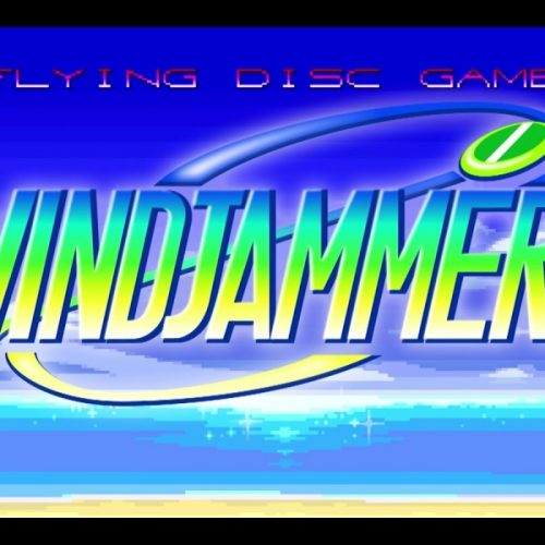 Windjammers and Ys Origin coming to PS4 and PS Vita next year