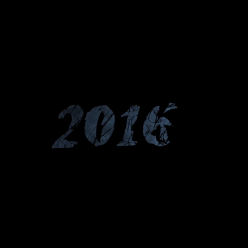 Think 2016 was bad? Check out '2016: The Movie' trailer