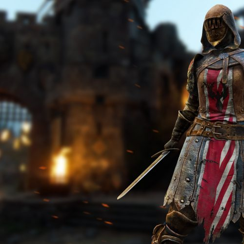 Check out two missions from Ubisoft's For Honor campaign