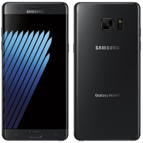 Latest update from Samsung promises to brick the Note 7