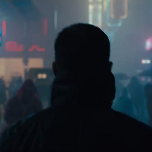 The first trailer for 'Blade Runner 2049' has arrived