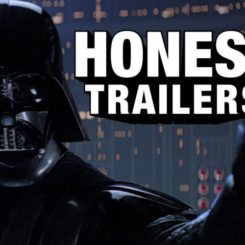 Star Wars: The Empire Strikes Back gets an Honest Trailer