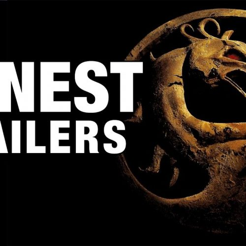 Mortal Kombat gets an Honest Trailer