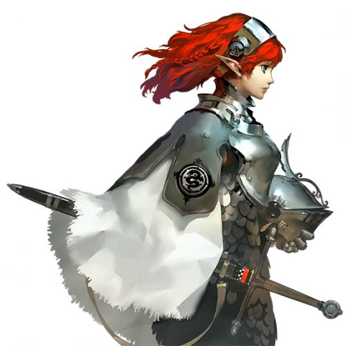 Atlus releases trailer for next ambitious fantasy RPG, Project Re Fantasy
