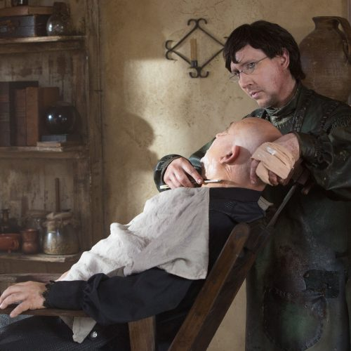 Salem 3×05 'The Commonwealth of Hell' review