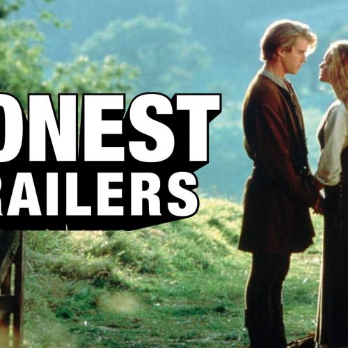 The Princess Bride gets an Honest Trailer