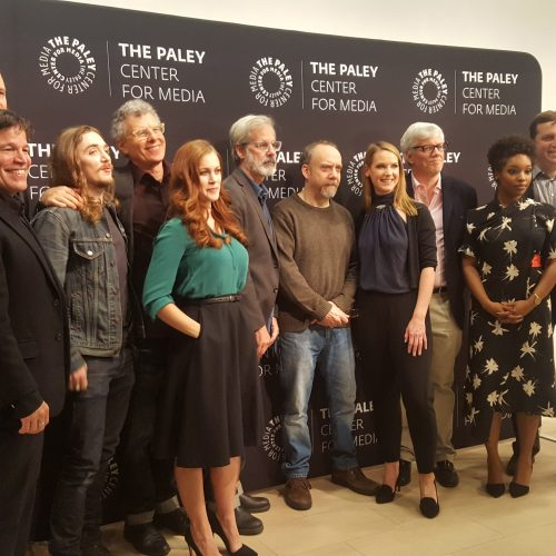 Paley Live 2017: Outsiders shares details on season two