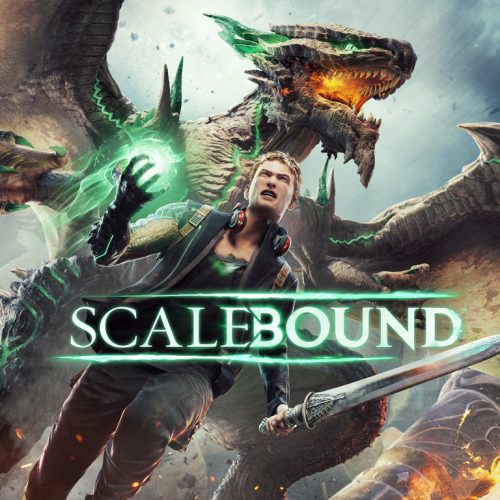 Platinum Games' Scalebound officially canceled