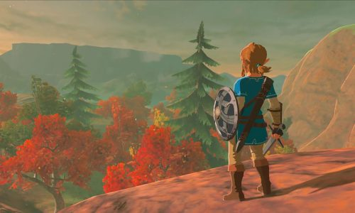 GDC 2017 panels announced: Breath of the Wild, Rogue One, and No Man's Sky