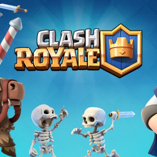 Why Clash Royale is the best mobile game ever released