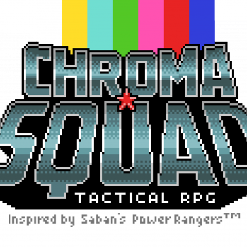 Here comes the Chroma Squad