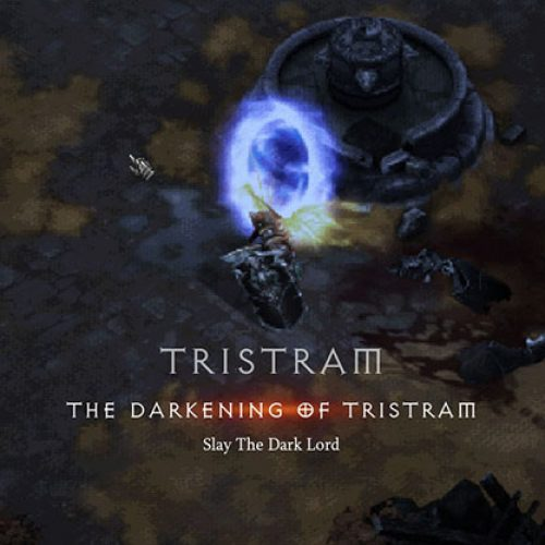 A night with an old flame – Revisiting Diablo in Diablo III's Anniversary Event