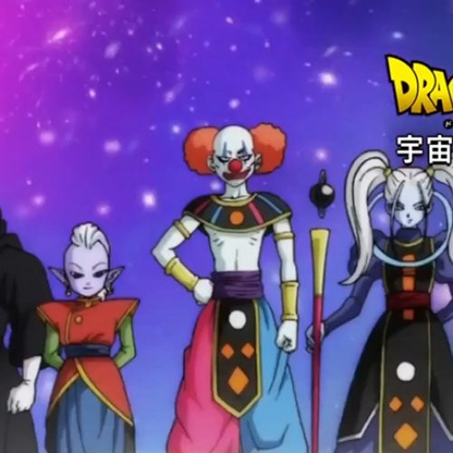 First look at Universe Survival Arc in Dragon Ball Super