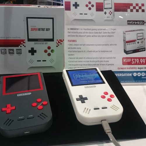 Innex reveals new additions to retro line including improved Super Retro Trio