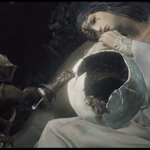 Dark Souls III: The Ringed City trailer looks terrifyingly good