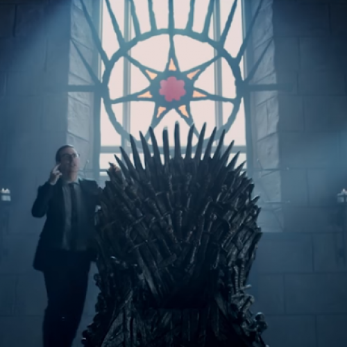 HBO's Last Week Tonight returns with this awesome promo
