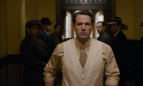 Ben Affleck rules Florida -but not his accent- in 'Live by Night' (review)