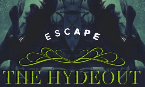 Review: Escape the Hydeout and find Dr. Jekyll