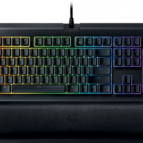 Razer announces big update to its best selling BlackWidow Chroma