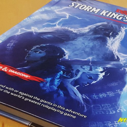 Review: Dungeon and Dragons – Storm King's Thunder