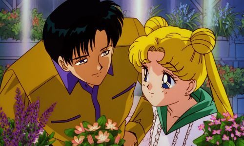 Sailor Moon R: The Movie review