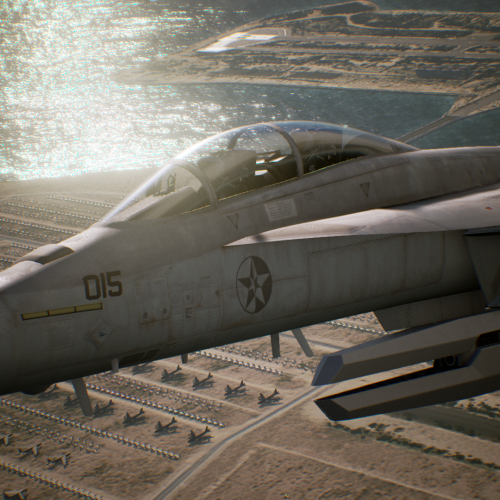 Master the virtual skies in Ace Combat 7: Skies Unknown