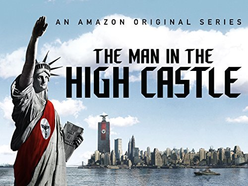 'Man in the High Castle' Season 3 Greenlit by Amazon