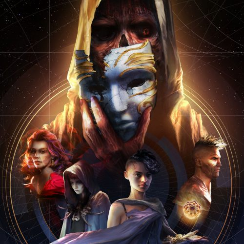 Become the Last Castoff in Torment: Tides of Numenera