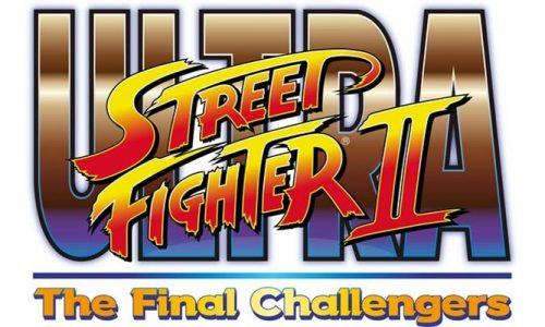 Ultra Street Fighter II The Final Challengers coming to Nintendo Switch