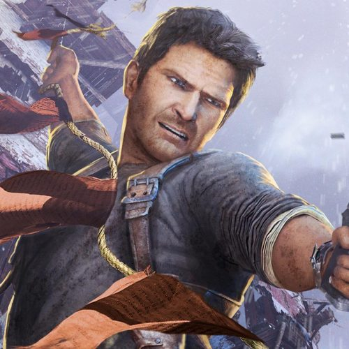 Uncharted movie finally gets a screenplay