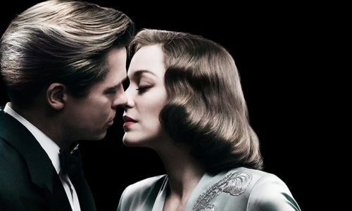Allied – Ultra HD Blu-ray Review