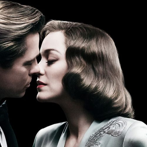 Blu-ray details released for Robert Zemeckis' 'Allied'